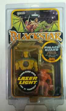 Protective case for GALOOB BLACKSTAR MOC ZOLOLOC