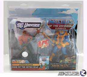 MOTUC Two Pack Case