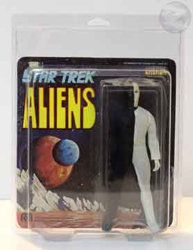 Protective case for MEGO Star Trek Style MOC figures - Click Image to Close