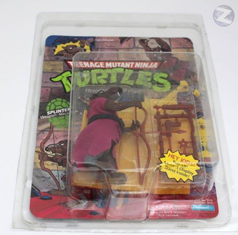 NEWZOLO Teenage Mutant Ninja Turtles MOC FIT Case TMNT