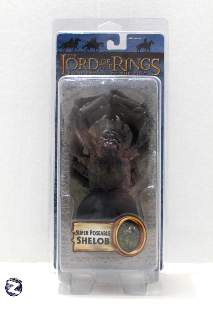 LORD OF THE RINGS LOTR + Walking Dead SLIM protect case